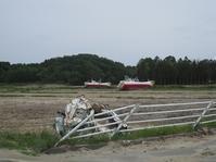東日本大震災から、9年10か月。 - タビノイロドリ