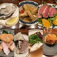 東京でサクッと外食 - ハギスはお好き?