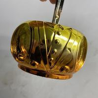 銀鏡塗装したトーマス・ノスケのボディ - 下呂温泉 留之助商店 店主のブログ