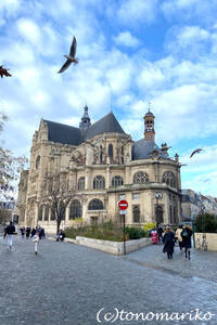 いろいろ制限がある中で、いちばん恋しいのはカフェのテラス - パリときどきバブー  from Paris France