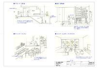 「横浜港北の家」プレゼンテーション - OCM一級建築士事務所