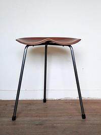 Astor Glibstrup 3 legs stool - hails blog