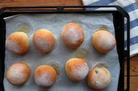 毎年作る黒豆パン - ~葡萄と田舎時間~ 西田葡萄園のブログ