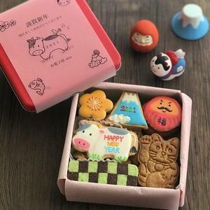 お菓子屋 mia