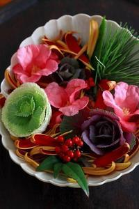 1月の花 - 暮らしを紡ぐ2