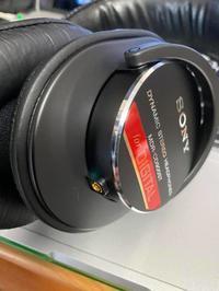 [日々雑感]家のメインヘッドフォンをSONYのMDR-CD900STに交換。MMCXケーブル接続の改造で。 - Suzuki-Riの道楽