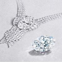 ティファニーからのサプライズ - ダイヤモンドは裏切らない