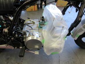 KAWASAKI KZ1300・・・エンジンでござります♪その19 - moriyamaengineeringブログ