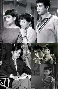 日本映画の黄金時代と「日活七人の侍」 - Duchamp du champ