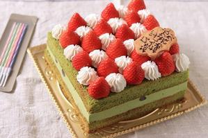 お菓子色々 - Bon appetit!