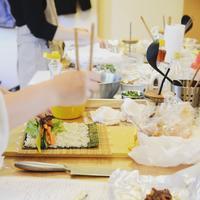 今日のレッスン(1月13日)〜レシピに書かれていないこと〜 - 料理教室 あきさんち