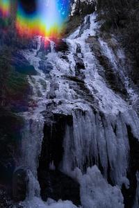 飛龍の滝 - チンク写真館