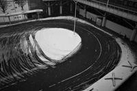 コロナの年に大雪が降った#09駅南雪模様20210103 - Yoshi-A の写真の楽しみ