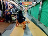 エイはやっぱり最高!! - 上野 アメ横 ウェスタン&レザーショップ 石原商店
