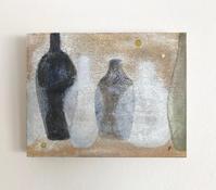 Bottles - yuko's sketchbook
