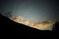 evening(2cut) -     ~風に乗って~    Present