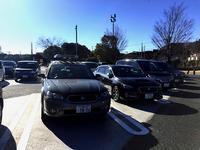 【神曲・bayfm交通情報BGM】千葉に帰ってきたなぁ、と思う瞬間 - SAMのLIFEキャンプブログ Doors , In & Out !