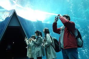 浜通りフィールドワーク - 福島県立テクノアカデミー会津観光プロデュース学科ブログ「みてがんしょ!」