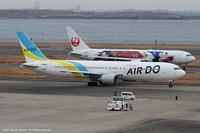 グッバイウェーブとJA98AD - K's Airplane Photo Life