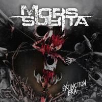 "Mors Subita 4th ""Extinction Era"" - Hepatic Disorder"