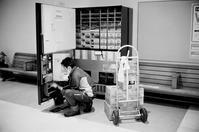 屋内暗部作業の撮影と屋外ピーカンの撮影 - 照片画廊
