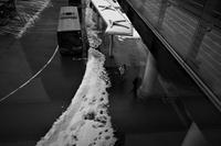 コロナの年に大雪が降った#11荒涼を旅する20210114 - Yoshi-A の写真の楽しみ