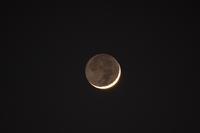 地球照の三日月 - Der Golfstrom