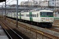 185系の思い出(リバイバル新幹線リレー号) - HIRO☆の鉄旅ブログ