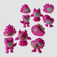 ジュンコノトモ・ハッピーピンク版、1月16日23時59分発売 - 下呂温泉 留之助商店 店主のブログ