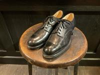 "N.O.S. ~50's The Peterboro Shoe"" cap toe shoes - BUTTON UP clothing"