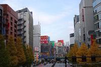 西新宿の風景☆年末 - さんじゃらっと☆blog2