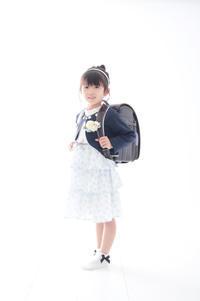 入学写真 - スタジオオリガミ川崎店