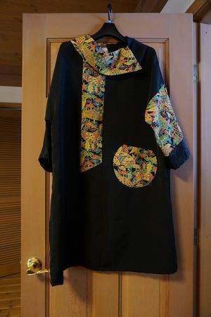 着物リフォーム -