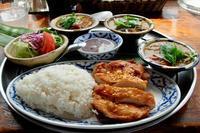 [沖縄]「カフェくるくま」空港から45分の絶景ロケーションカフェに行ってみた。 - 沖縄発-リーマン経営診断トラベラー ~俺流はこれだ~