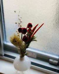 花のある暮らし - ふたり暮らしの生活向上委員会