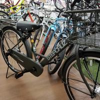 カッコよく乗りやすい自転車 - 滝川自転車店
