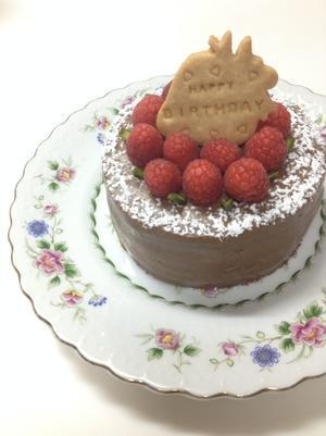 お正月のできごと - 福岡のフランス菓子教室  ガトー・ド・ミナコ  2