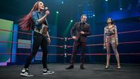 ケイ・リー・レイが昨年のWWEロイヤルランブルの女子ランブル戦に参戦していたかも? - WWE Live Headlines