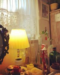 憧れ - 花の窓