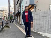 """""""TONY TAIZSUN"""" - DAKOTAのオーナー日記「ノリログ」"""