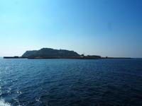 2020.10.29 池島上陸 - ジムニーとハイゼット(ピカソ、カプチーノ、A4とスカルペル)で旅に出よう
