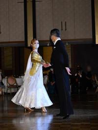 ● お写真いただきました(檜山ダンス*2020Xmasパーティー #2) - くう ねる おどる。 〜文舞両道*OLダンサー奮闘記〜