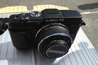 いろんなデジカメで太陽を撮ってみる(7)オリンパスE-P5 - 亜熱帯天文台ブログ