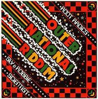Roots Radics Meet Mighty Revolutionaires - Outernational RiddimDubDubに寛ぐ - 鴎庵