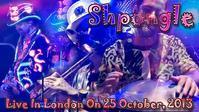 真夜中の民のためのShpongle – Live In London On 25 October, 2013 - 鴎庵