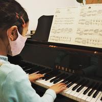 ハノンと全調音階練習 - 倉吉市  加藤ピアノ教室      ♪お問い合わせ&体験レッスンご予約☎️08052378238