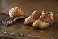 靴シリーズ - 木の工房るか