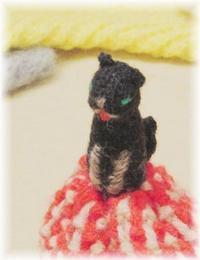 編み物 - おだやかに たのしく Que Sera Sera
