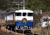 観光列車☆エトセトラ☆ - できる限り心をこめて・・Ⅳ