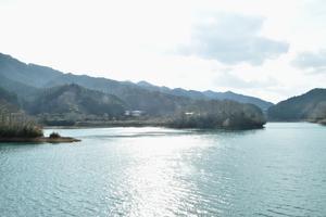 梶山古墳群 倉橋溜池   - 奈良・桜井の歴史と社会